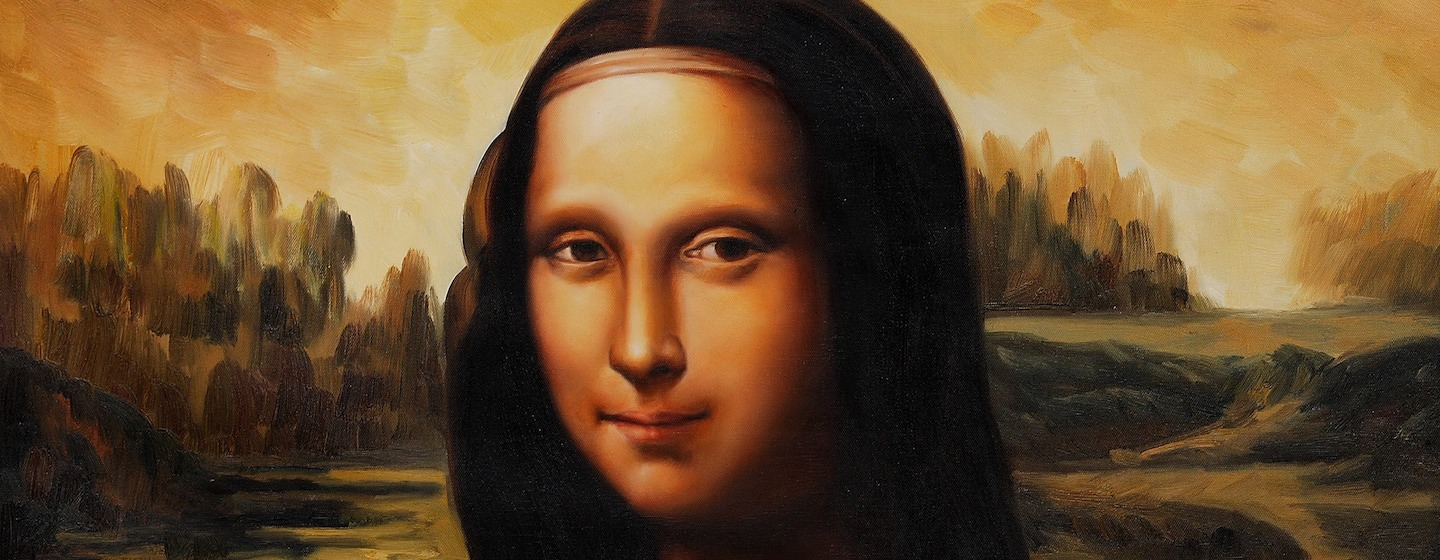 mona lisa project